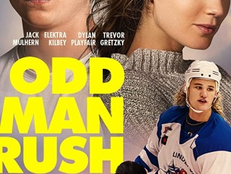 DOWNLOAD Movie: Odd Man Rush (2020)