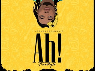 Qdot – Ah! (Freestyle) Mp3 Download