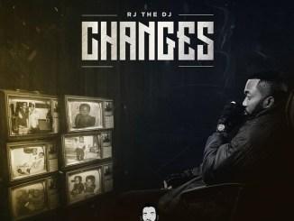 Rj The DJ ft. Khaligraph Jones, Chin Bees, Rayvanny – Bang Mp3 Download