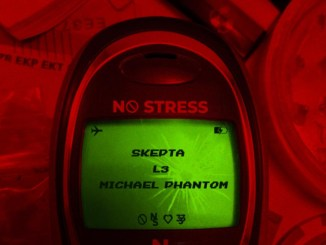Skepta - No Stress ft. Michael Phantom & L3 Mp3 Download