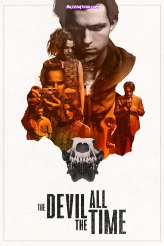 DOWNLOAD Movie: The Devil All the Time (2020)