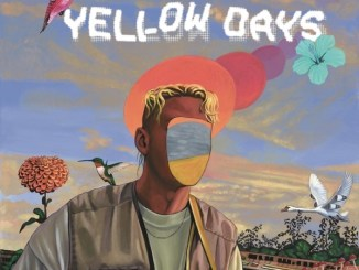 DOWNLOAD ALBUM: Yellow Days - A Day in a Yellow Beat [Zip File]