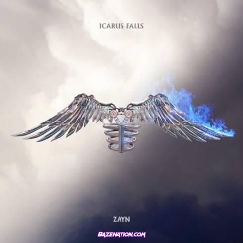 DOWNLOAD ALBUM: ZAYN – Icarus Falls (New Edition) [Zip File]