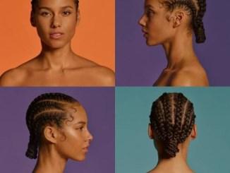 DOWNLOAD ALBUM: Alicia Keys - ALICIA (New Edition) [Zip File]