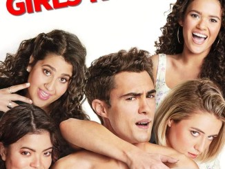 DOWNLOAD Movie: American Pie Presents: Girls' Rules (2020) [DVDRip]