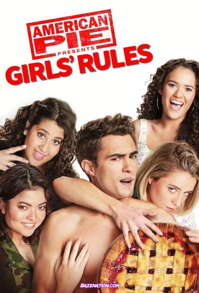 DOWNLOAD Movie: American Pie Presents: Girls' Rules (2020) [DVDRip]