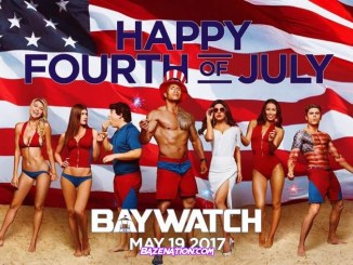 DOWNLOAD Movie: Baywatch (2017)