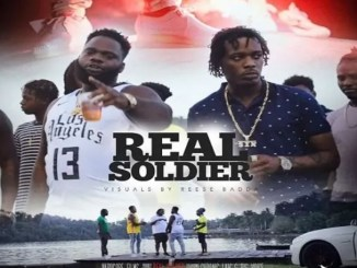 Chronic Law – Real Soldier Mp3 Download