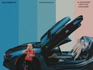 DJ Envy – Sittin in My Car (feat. Fabolous & A Boogie wit da Hoodie) Mp3 Download