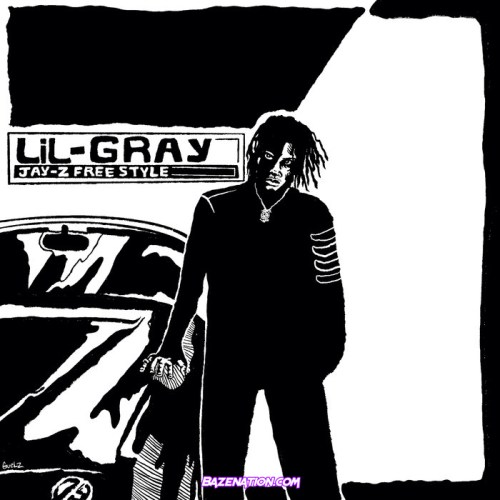 Lil Gray - Jay-Z Freestyle Mp3 Download