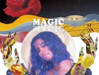 DOWNLOAD EP: Linda Diaz – Magic [Zip File]