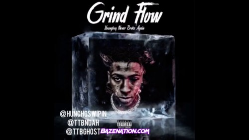 NBA YoungBoy - Grind Flow Mp3 Download