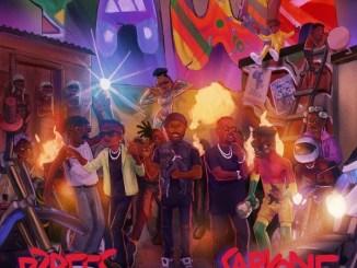 R2Bees - Yawa ft. Sarkodie Mp3 Download