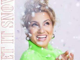 DOWNLOAD ALBUM: Tori Kelly – A Tori Kelly Christmas [Zip File]