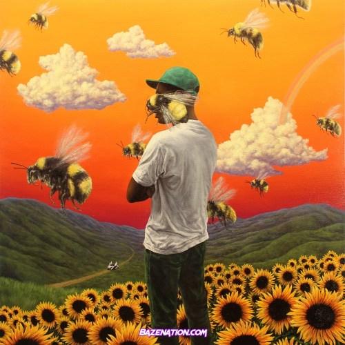 DOWNLOAD ALBUM: Tyler, The Creator – Flower Boy [Zip File]