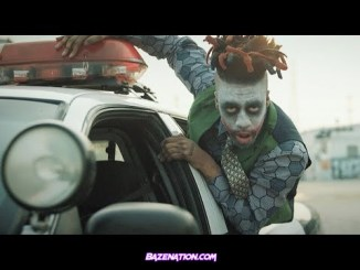 DOWNLOAD VIDEO: Dax - JOKER RETURNS