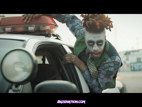 DOWNLOAD VIDEO: Dax - JOKER RETURNS