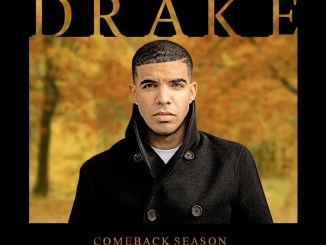 Drake - Come Back To Me Mp3 Download