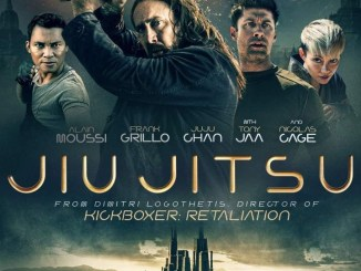 DOWNLOAD Movie: Jiu Jitsu (2020)