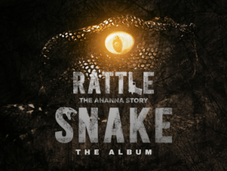 Larry Gaaga - Rattle Snake (feat. Marvio) Mp3 Download