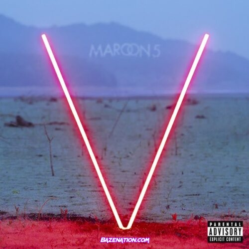DOWNLOAD ALBUM: Maroon 5 - V (Asia Tour Edition) [Zip File]