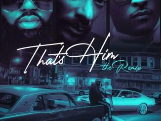 Mistah F.A.B. - That's Him (Remix) ft. Snoop Dogg & T.I. Mp3 Download