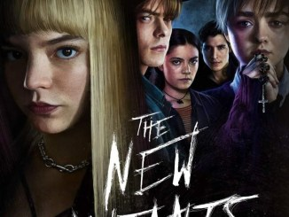 DOWNLOAD Movie: The New Mutants (2020)