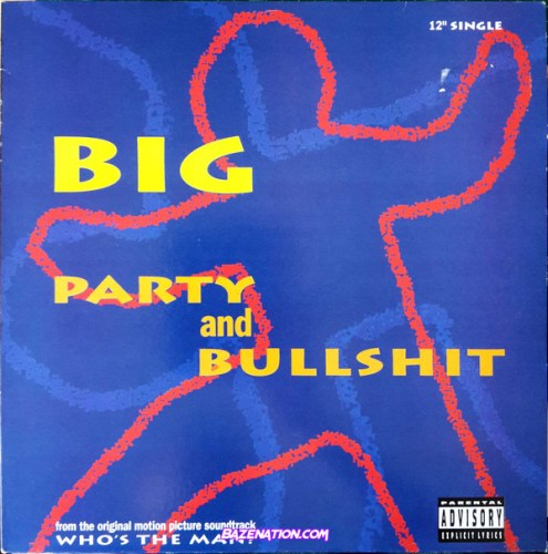The Notorious B.I.G. - Party & Bullshit Mp3 Download