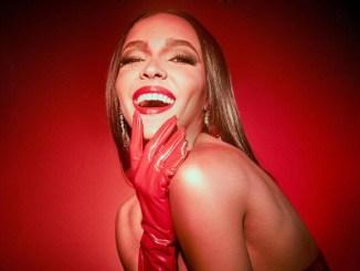 Tinashe - Last Christmas Mp3 Download