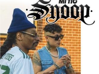 Aleman - Mi Tío Snoop (feat. Snoop Dogg) Mp3 Download
