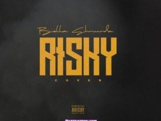 Bella Shmurda – Risky (Cover) Mp3 Download