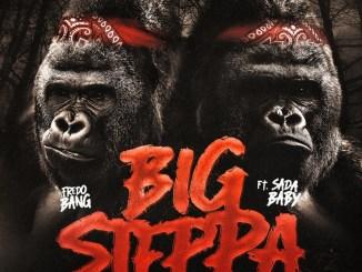 Fredo Bang & Sada Baby - Big Steppa MP3 Download
