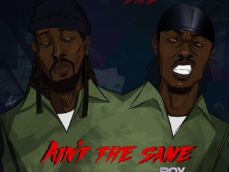 Jammer - Ain't The Same (feat. JME) Mp3 Download