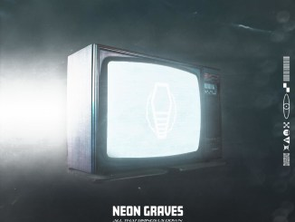 DOWNLOAD ALBUM: Neon Graves - All That Brings Us Down [Zip File]