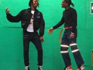 Playboi Carti & A$AP Rocky - Freestyle Mp3 Download