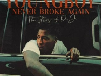 YoungBoy Never Broke Again - The Story of O.J. (Top Version) Mp3 Download
