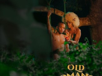 DOWNLOAD ALBUM: Tekno – Old Romance [Zip File]