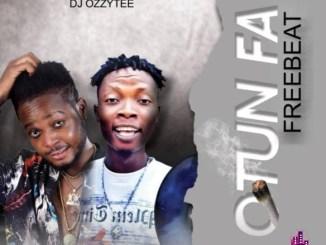Professional Beat - Otun Fa Freebeat (Instrumental) ft. DJ Ozzytee Mp3 Download