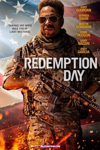 DOWNLOAD Movie: Redemption Day (2021)