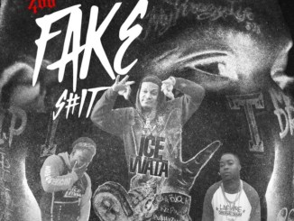 Slim 400 - Fake Shit ft. Lil Blood, J. Stalin Mp3 Download