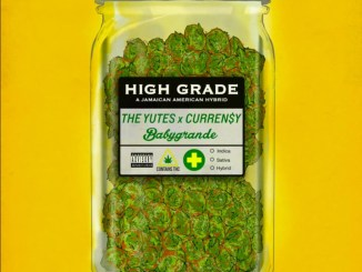The Yutes - High Grade ft. Curren$y Mp3 Download