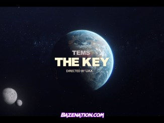 DOWNLOAD VIDEO: Tems - The Key