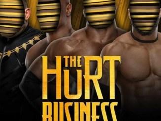 Westside Gunn, Smoke DZA & Wale - The Hurt Business Mp3 Download