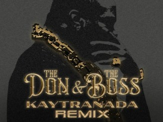 Busta Rhymes - The Don & The Boss (Feat. Vybz Kartel & Kaytranada) Mp3 Download