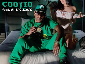 Coolio - Out Fa the Bag (feat. AI & C.L.A.Y.) Mp3 Download