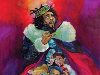 J. Cole - Intro Mp3 Download