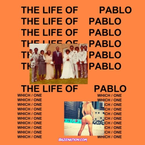 Kanye West - Real Friends ft. Ty Dolla $ign Mp3 Download