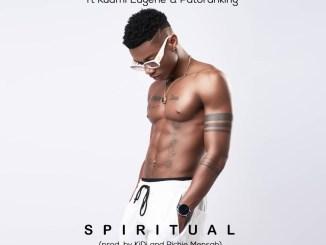 KiDi - Spiritual ft. Kuami Eugene & Patoranking Mp3 Download