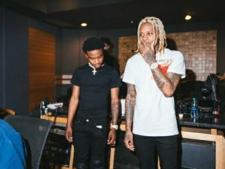 Lil Durk - Trenches (Feat. Roddy Ricch) Mp3 Download