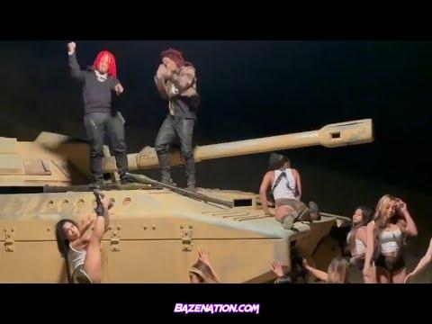 Lil Gnar - Missiles Ft. Trippie Redd Mp3 Download